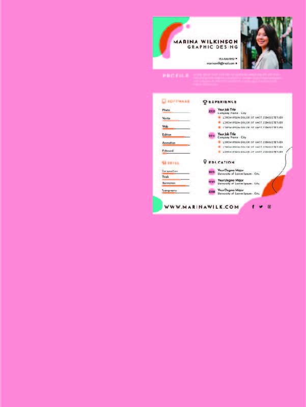 Học bí kíp viết cv và chinh phục tuyển dụng online | Edumall Việt Nam