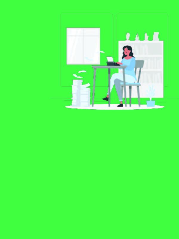 Học bí mật nghề tác giả online | Edumall Việt Nam