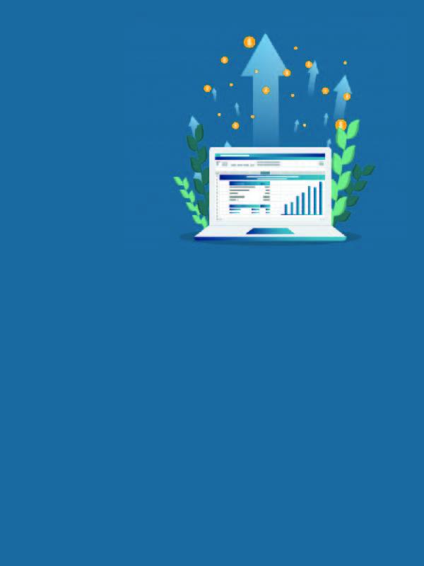 Học thực hành lập báo cáo tài chính trên excel theo cách đơn giản nhất dành cho người chưa có kinh nghiệm online   Edumall Việt Nam
