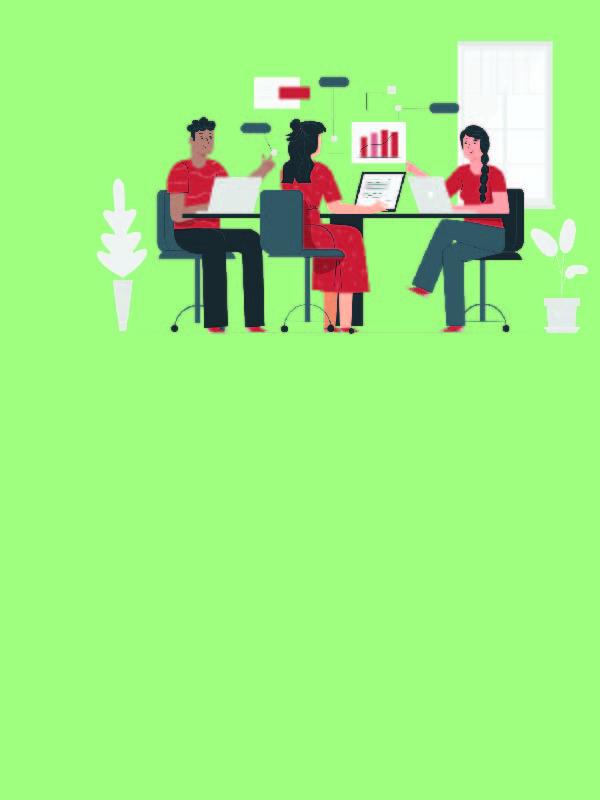 Học tin học và công việc kinh doanh online online | Edumall Việt Nam