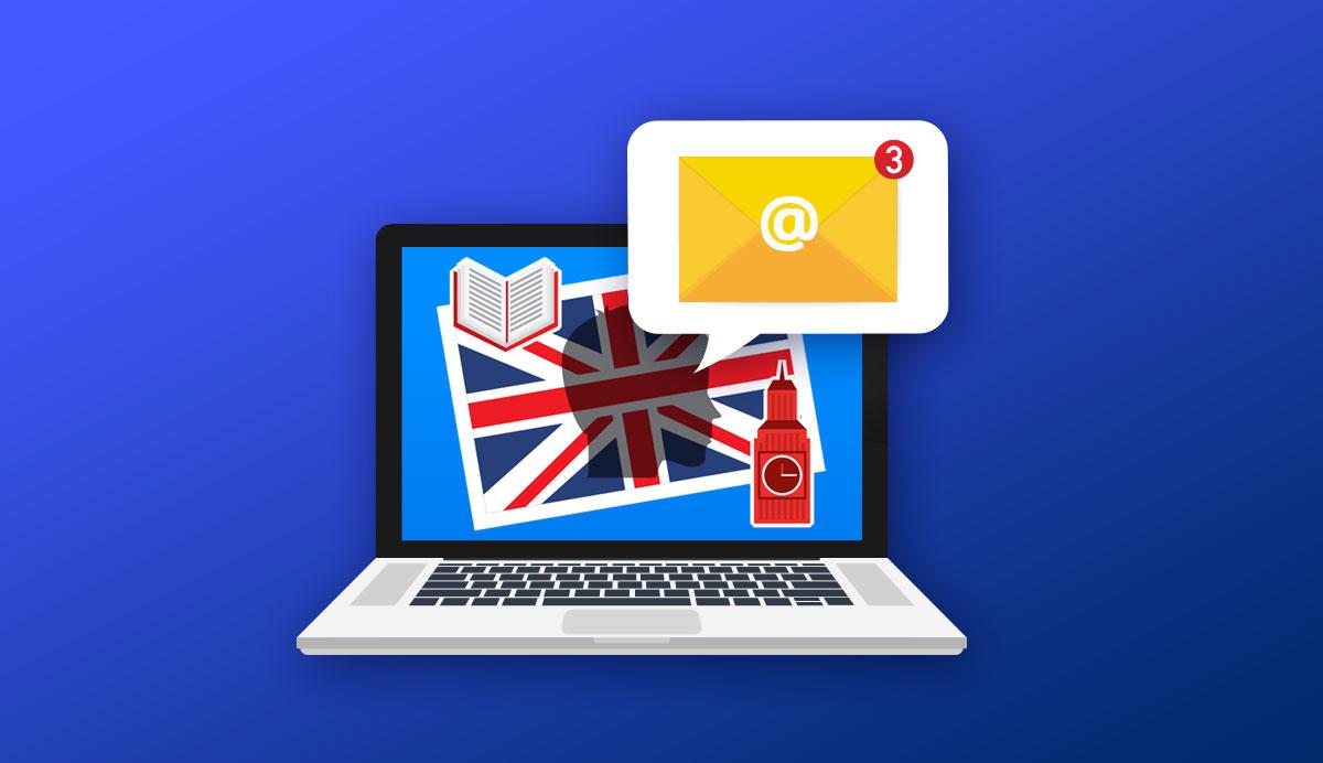 Học เทคนิคการเขียน e-mail ภาษาอังกฤษอย่างมืออาชีพ online | Edumall Việt Nam